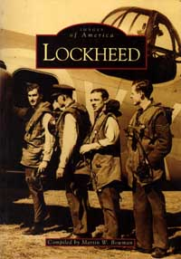 cover: Images of America: Lockheed