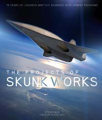 cover: Projects of Skunkworks